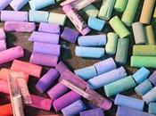 """paradoxe pastel, """"couleur"""" avec laquelle bien s'amuser 2012"""