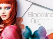 Kiko Blooming Origami nouveaux vernis