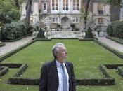 François Gallimard: guerre!