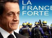 Nicolas Sarkozy et... France (très) FORTE