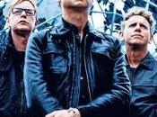 Depeche Mode bientôt studio pour nouvel album