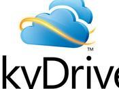 Tuto Connecter lecteur SkyDrive comme réseau sous Windows Seven