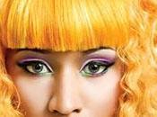 Nicki Minaj avant devenir celebre
