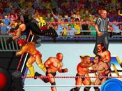 WrestleFest également