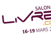 Éditions Dédicaces participeront Salon livre Paris, mars prochain (Stand X38)