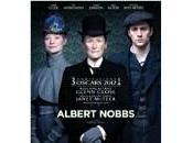 """""""Albert Nobbs"""" performance d'acteur distrait donc tellement grandes actrices?"""