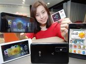 dévoile Optimus Cube avec sans lunettes, technologie