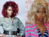 Nouvelle chanson ester dean feat. nicki minaj gimmie money