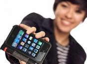 Pepper Spary: coque iPhone anti-agression...