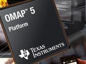 L'OMAP Texas Instruments serait plus rapide