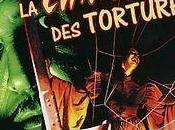 Chambre Tortures