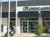 Crédit Agricole annonce premières pertes depuis introduction bourse