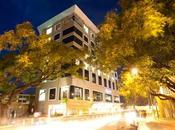 Hôtel Sankara: l'éveil sens Nairobi