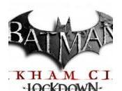 mise jour pour Batman Arkham City Lockdown