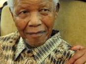 Afrique Nelson Mandela hospitalisé