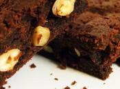Brownies chocolat (recette Patrick Roger)