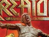Kreator, Phantom Antichrist pour l'été