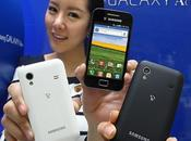 Comment apporter App2SD Galaxy S5830, tutoriel détaillé