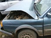 L'assurance automobile taux vétusté