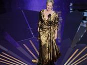 Meryl Streep, oscar robe eco-certifié