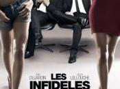 """Jean Dujardin...c'est aussi """"Les Infidèles"""" Tournée"""