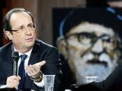 François Hollande dégaine l'arme dissuasion fiscale