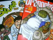 [Mes Derniers Achats Manga] Dragonball tome Ultimate Edition Slump