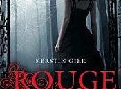 Rouge rubis Kerstin Gier