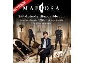 """""""Mafiosa"""" saison vers atmosphère crépusculaire"""
