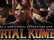 [news] mortal kombat komplete edition disponible