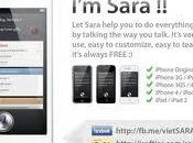 Comment avoir Siri votre iPhone 3GS, iPad iPod Touch