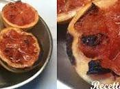 recette Pamplemousse Pamplemousses caramélisés rhum