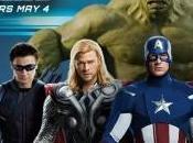 Bande Annonce Marvel sort l'artillerie lourde pour Avengers