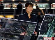 Avengers Maria Hill photos