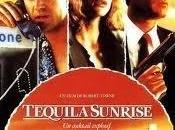 Tequila sunrise ongles