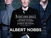 Critique Ciné Albert Nobbs, Close fabuleuse pour film miteux...
