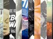 Playlist Mars 2012