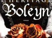 Philippa GREGORY L'héritage Boleyn 9-/10