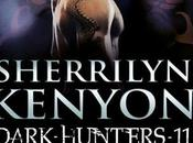 "chronique roman ""Dark hunters, T11: dieu déchu"" Sherrilyn Kenyon"