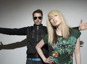 Ting Tings Paris