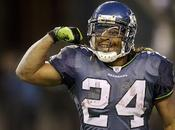 Marshawn Lynch reste Seattle