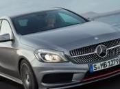 Nouvelle Mercedes Classe presque officielle