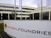 GlobalFoundries coupe cordon avec
