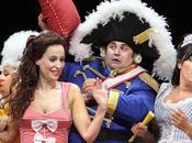 Opérette 'Candide' Madrid