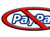 Attention, censure frappe encore Quand PayPal pique moralité vente livres numériques