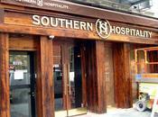 trentaine Southern Hospitality venir?