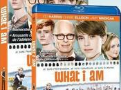 Critique cinéma What (DVD)