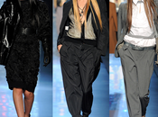 Fashion Week Paris Collections Automne-Hiver 2012/2013