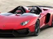 Genève 2012: Lamborghini Aventador