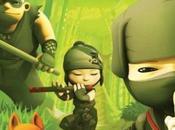 Jouer Mini Ninja Linux grâce Google Chrome Native Client